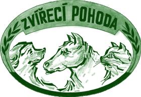 ZVÍŘECÍ POHODA, z.s. Logo